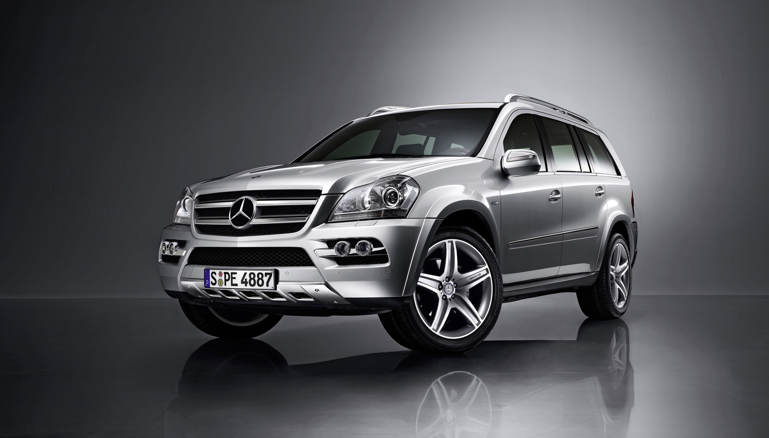 Mercedes Benz Glk Class Diesel Could Be On Its Way To Maryland 2011 350 Engine Diagrams